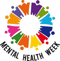 Mental Health Week – logo