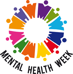 Mental Health Week - logo