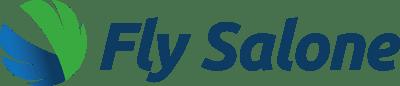 Fly Salone -logo