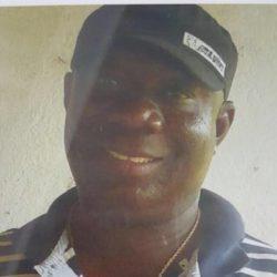 Momo Bockarie Foh - Sierra Leone permanent secretary ministry of social welfare