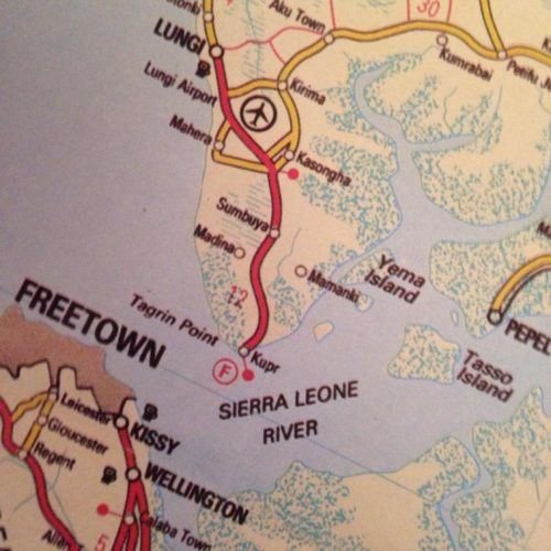map-of-freetown-estuary