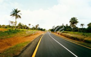 Freetown Waterloo – Masiaka Highway 1