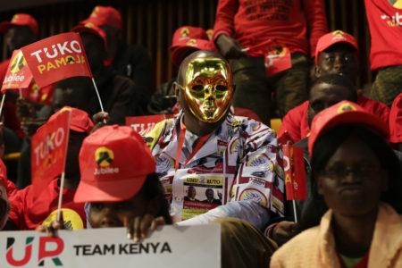 Kenya election