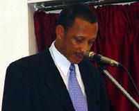 Dr Dennis Bright