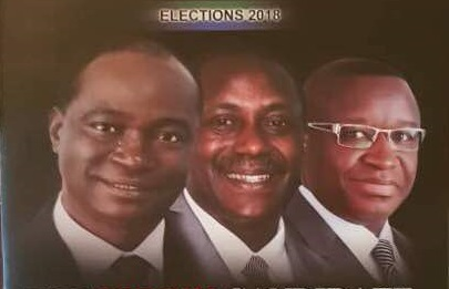 Elelctions 2018 – Presidential candidates