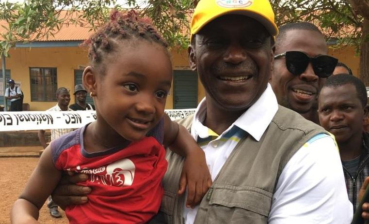 Yumkella in Kambia4