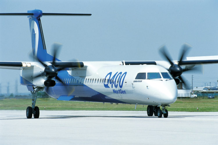 bombardier-Q400