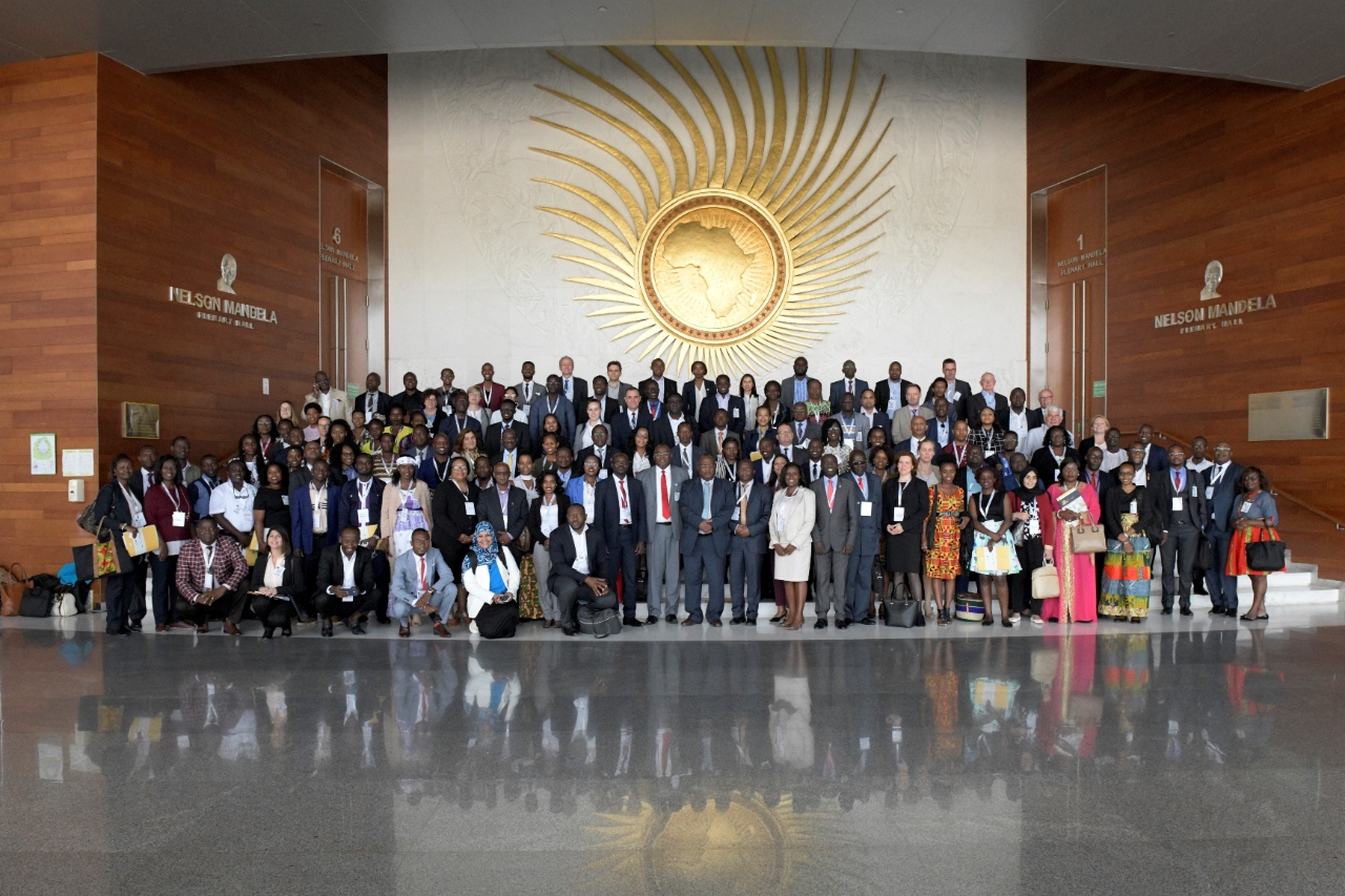 Africa Talks Jobs conference