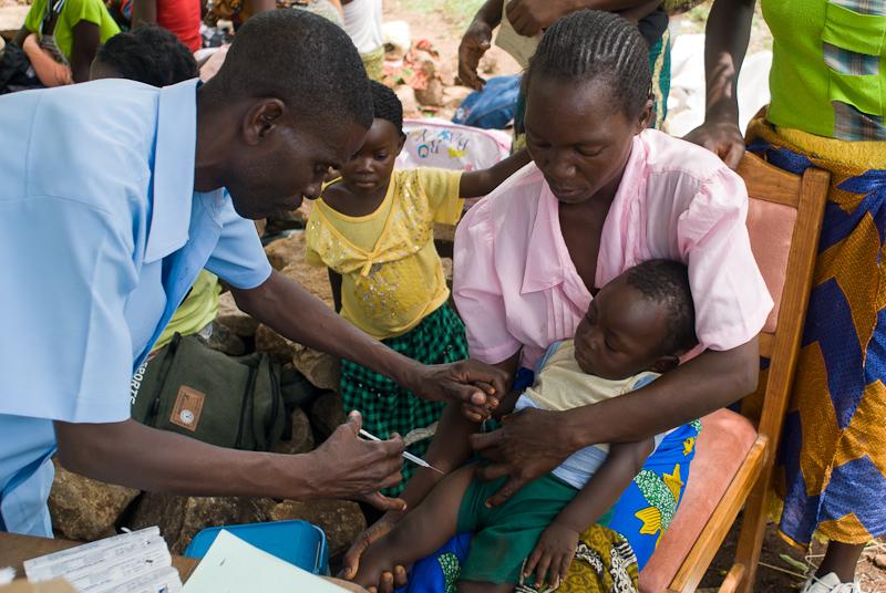 World Pneumonia Day – Malawi