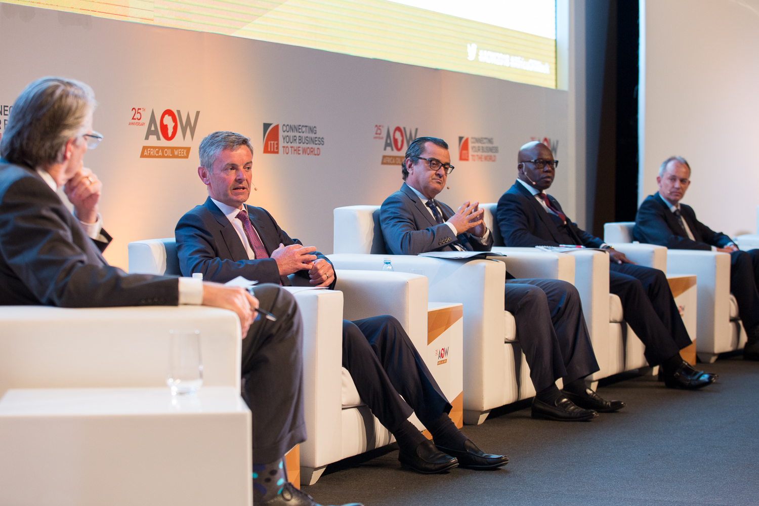 africa oil and gas week 1