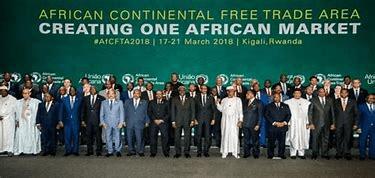 Africa free trade 2