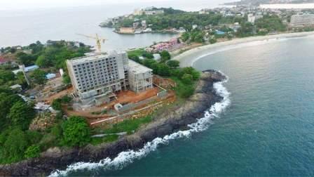 Sierra Leone tourist potential – Aberdeen Freetown