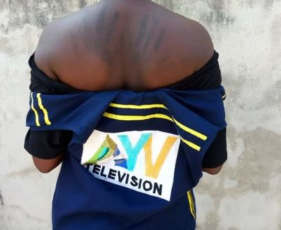 AYV female journalists attacked in Makeni