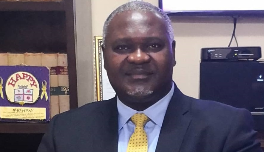 Joseph F Kamara3