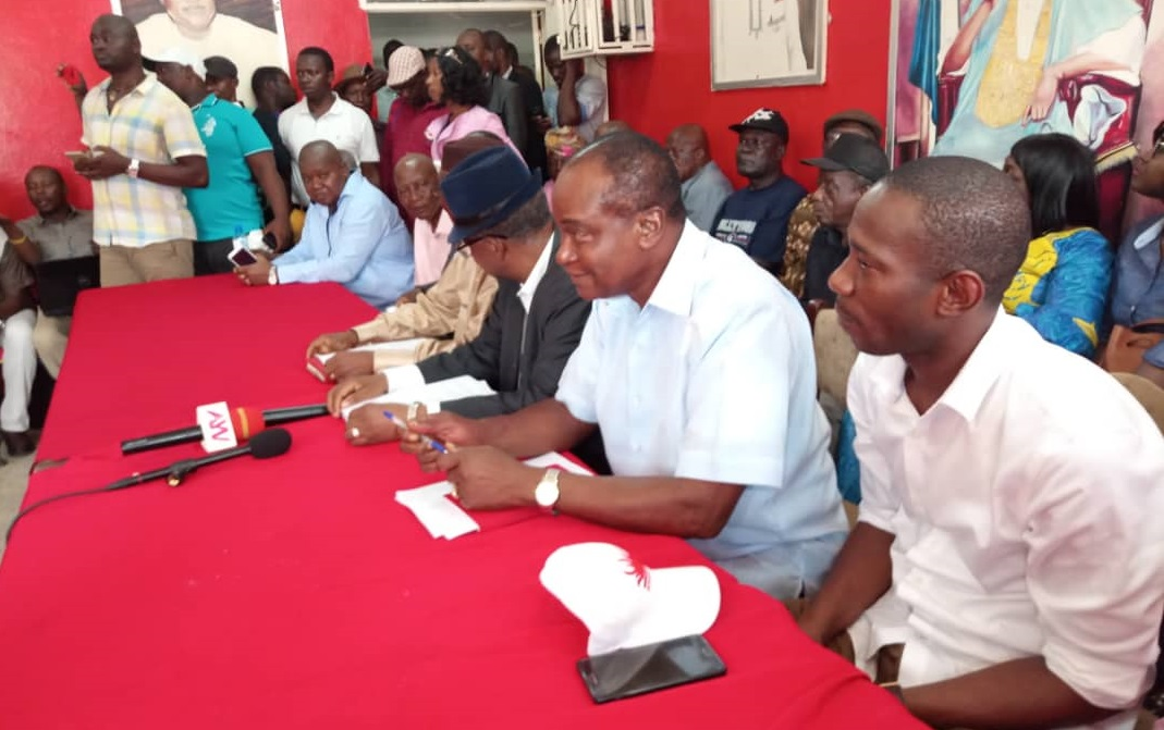 commission of inquiry – APC defiance continues 3