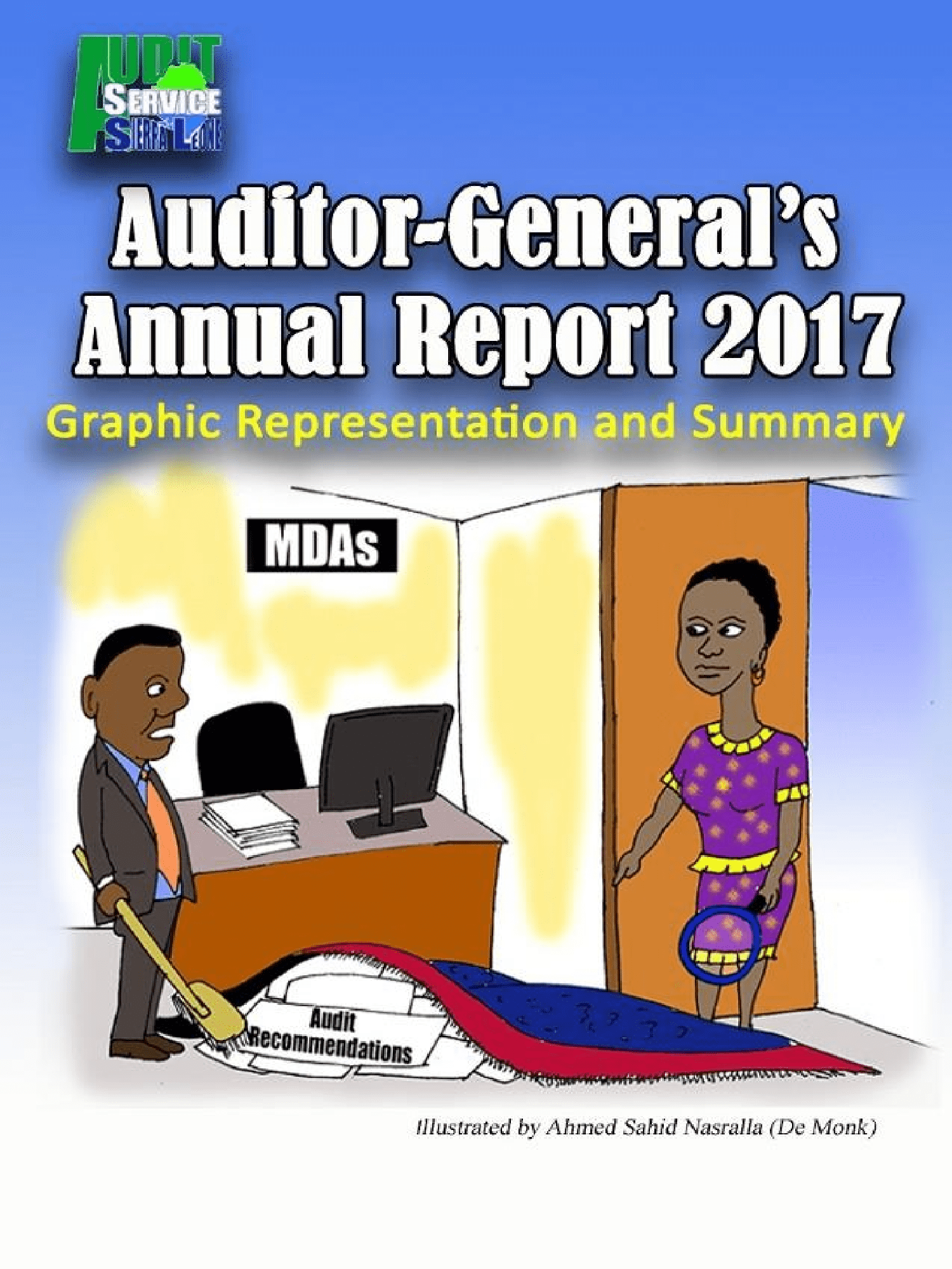 Graphic Summary on the Auditor-General's Report 2017 (002)_Page_1