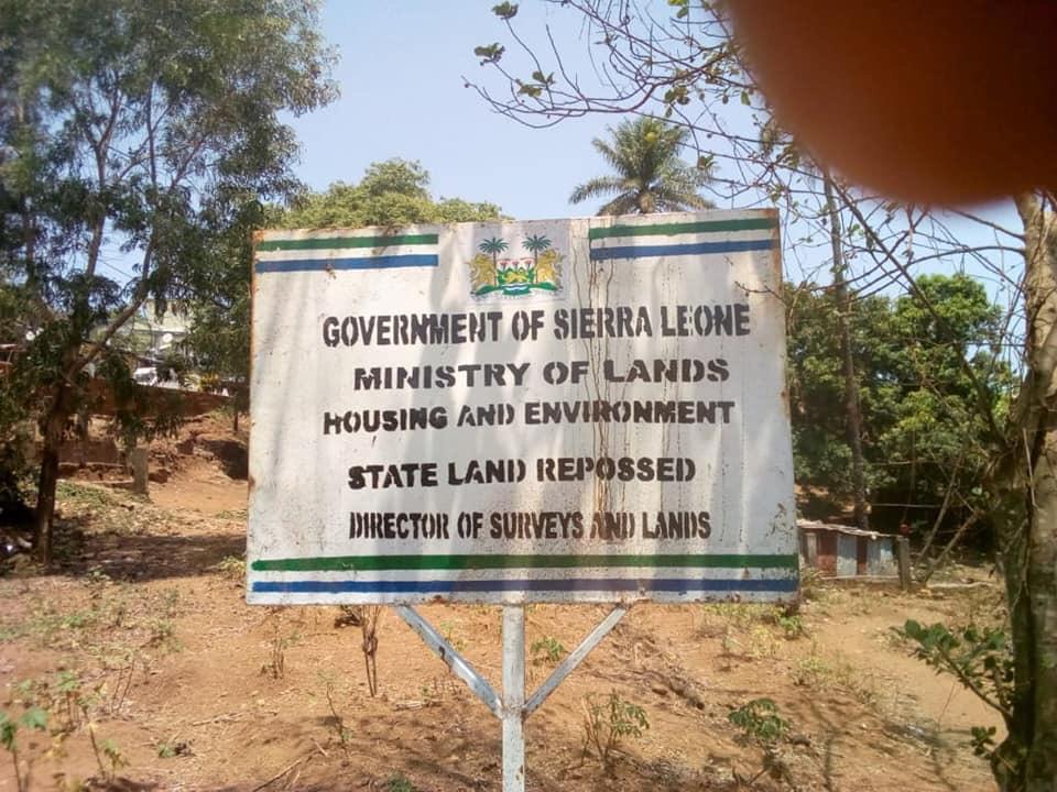 Krio land 1