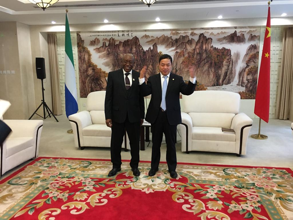 Tengbe signs MOU with china 2