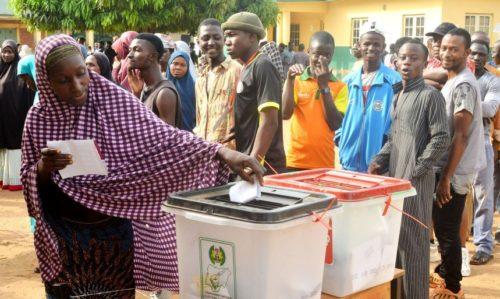 Nigeria elections 2