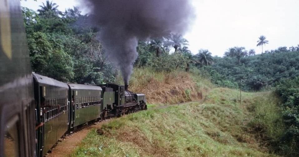 Sierra Leone railway 1