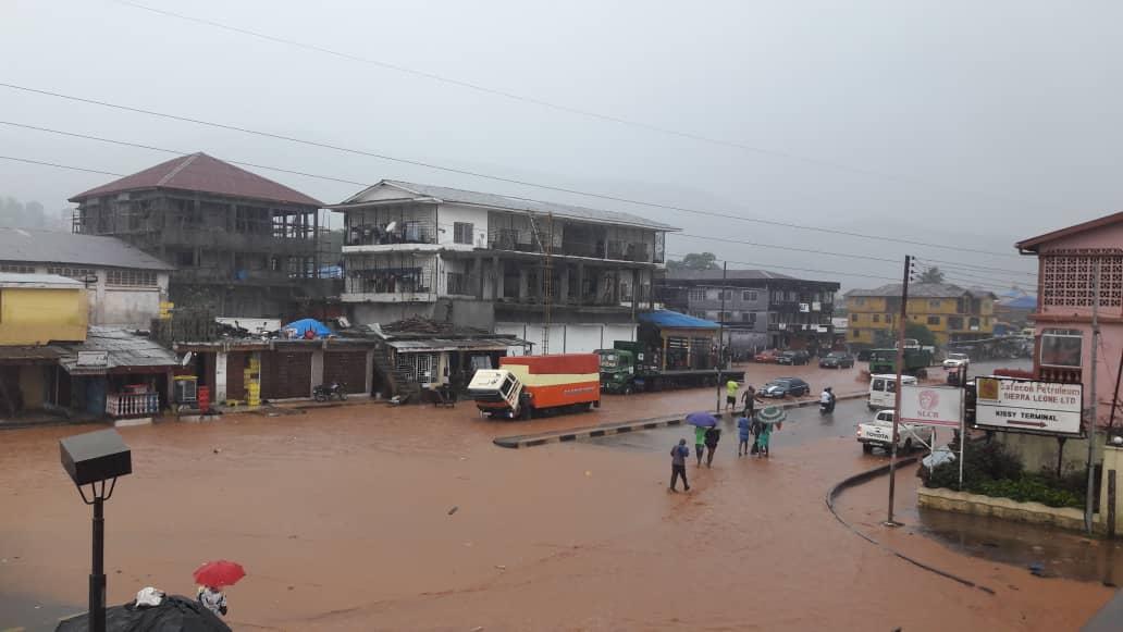 freetown floods – 2 august 2019 9