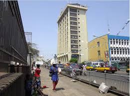Freetown – bank of sierra leone