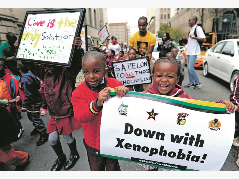 xenophobia in south africa 6