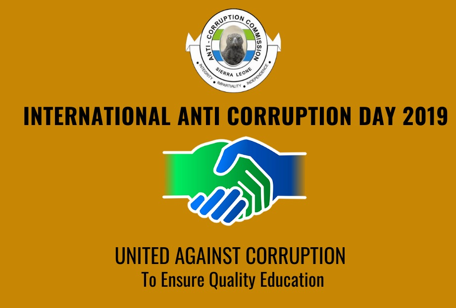 ACC – International Anti Corruption Day2