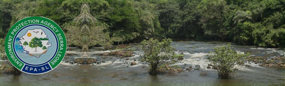 Sierra Leone wetlands protection