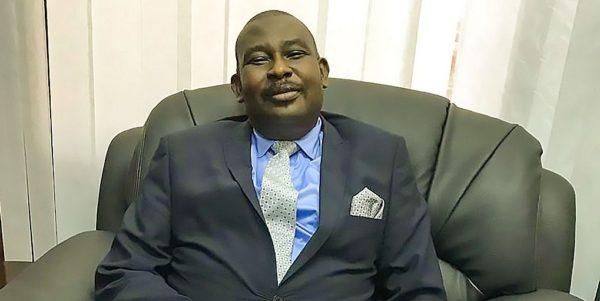 chief justice Babatunde Edwards 8