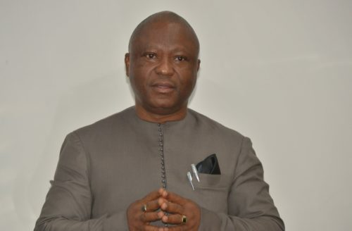 Foday Rado Yokie – Sierra Leone Minister of Mines and Mineral Resources2