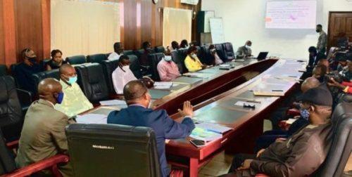 MDAs attend seminar to help improve public service delivery in Sierra Leone 1