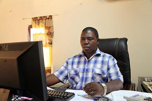 Charles mambu