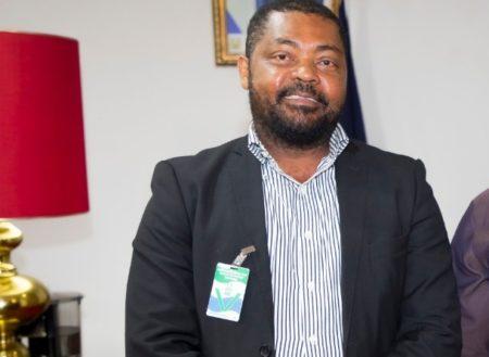 SLAJ president – Ahmed Nasralla