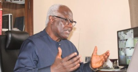 Former President Ernest Koroma Increases Calls for an African Peace Engineering Corps 3