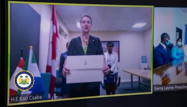 High Commissioner of Canada to Ghana and Sierra Leone 2 (003)
