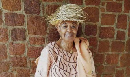 RIP – Mrs. Sylvia Jolliminah Blyden 1