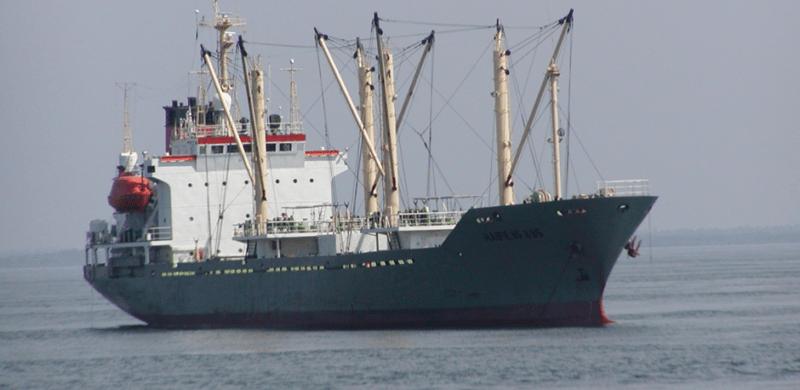Sierra Leone's Black Johnson Fishmeal Factory Deal Exposed 3