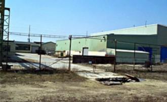 Openberg Iron Works