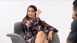 Nora Fatehi bollywood item girl: Said 'It was shocking' during her initial years in Bollywood, Read Full Story