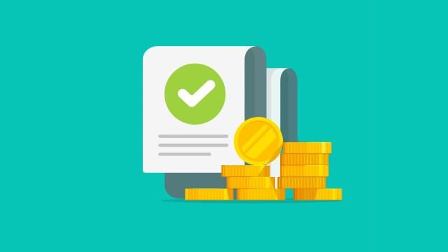 Financial Tasks