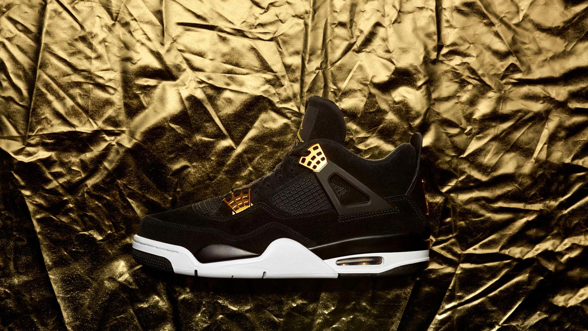 f952d8492dcb Launch of Nike Air Jordan 4 Retro  Royalty  - Mens Fashion Blog