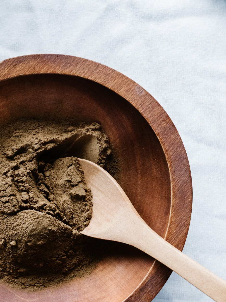 Chocolate Reishi Blend