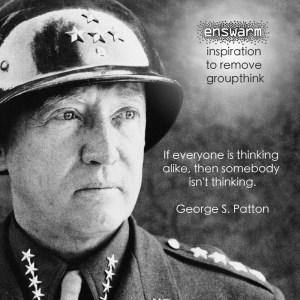 Gen. George S. Patton