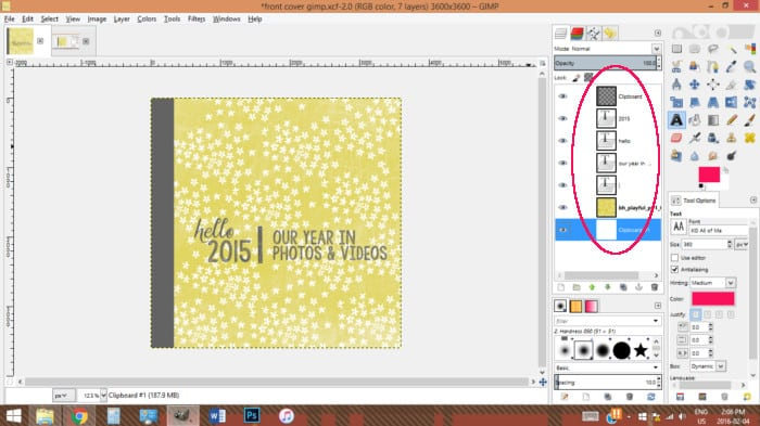 Want to create beautiful custom family photobooks, but not sure where to start? This blog series from BecomingMartha.com will guide you every step of the way!