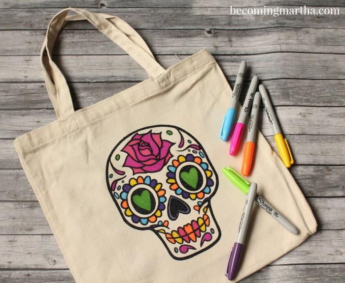 sugar-skull-bag