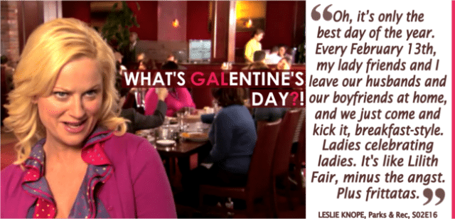 Free Galentine S Day Svg Files To Celebrate Ladies And Breakfast Food
