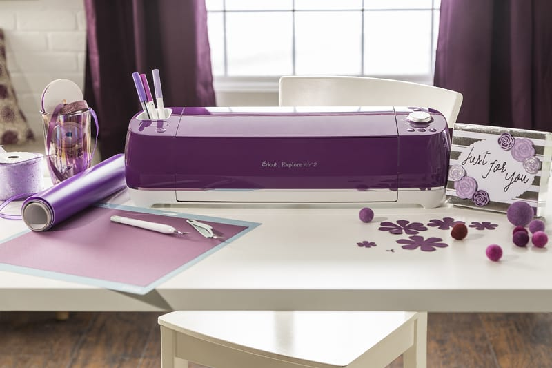 Where to Buy Cricut Maker in Canada - Amazon, Michaels, or