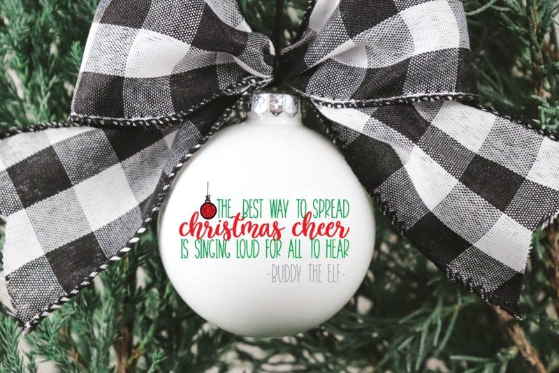 Free Elf Movie SVG
