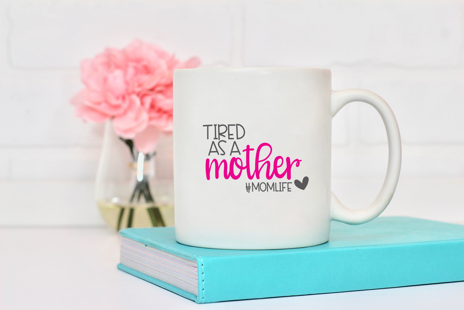 mothers day momlife mug